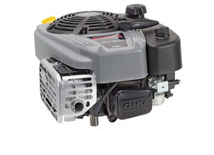 Distinctive Briggs + Stratton 4 - stroke engines
