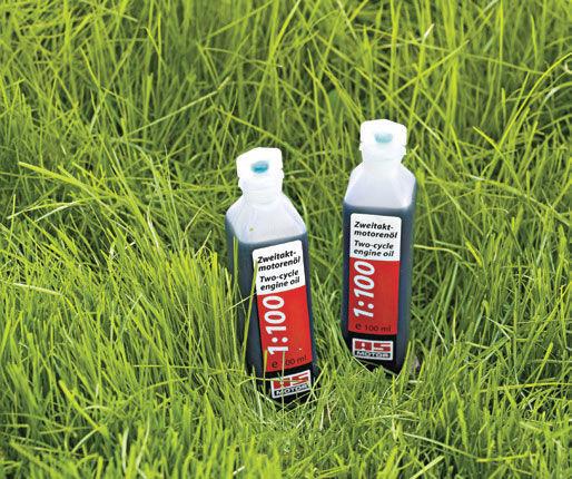 2 Stroke Oil Titan 2 T 100 S