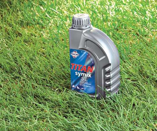 AS Motor 2 Stroke Oil Titan 2 T 100 S