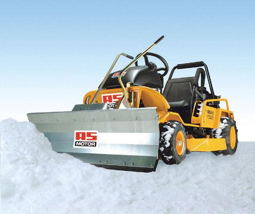 AS Motor Snow Blade