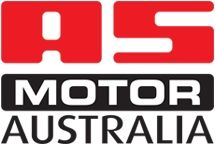 AS Motor Australia Logo