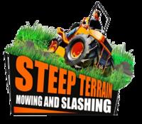 Steep Terrain Mowing + Slashing