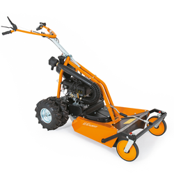 AS 63 2T ES Slasher Mower