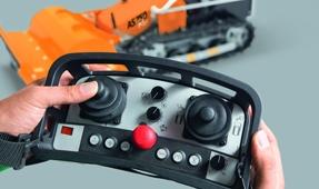 Remote Control Mowers Australia